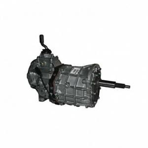 Transmission - Jeep Transmission & Components - Omix-ADA - Omix-ADA AX5 Transmission Assembly