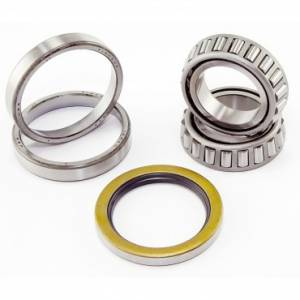 Axles & Axle Parts - Axle Bearings & Seals - Omix-ADA - Omix-ADA Axle Bearing Kit (1946-63) Willys CJ Models, for Dana 27