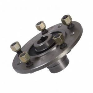 Axles & Axle Parts - Axle - Rear (Both Sides) - Omix-ADA - Omix-ADA Axle Hub, Rear (1950-71) Jeep CJ Models, for Dana 44
