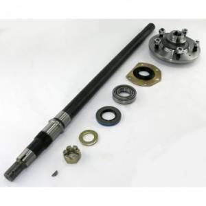 Axles & Axle Parts - Axle Assembly - Front Right - Omix-ADA - Omix-ADA Axle Kit NT, RH (1976-83) Jeep CJ Models, AMC 20