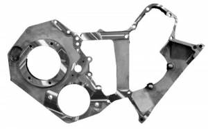 Engine Parts - Miscellaneous Maintenance Items - Cummins (1994-98) 5.9L 12 Valve Timing Gear Housing - 3936256, 3918180, 3920519