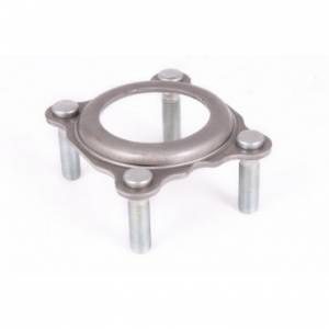Axles & Axle Parts - Axle Bearings & Seals - Omix-ADA - Omix-ADA Axle Seal Retainer, Rear (2007-15) Jeep Wrangler