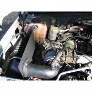 aFe - aFe Air Intake Diesel Elite Value Pack, Chevy/GMC (1992-00) 6.2L & 6.5L Detroit Diesel, Stage 2, ProDry S - Image 7