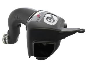 aFe - aFe Air Intake Diesel Elite Value Pack,Dodge (2007.5-09) 6.7L Cummins, Momentum HD ProDry S