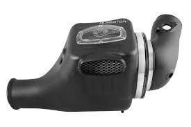 aFe - aFe Air Intake Diesel Elite Value Pack,Ford (2003-07) 6.0L Power Stroke, Momentum HD ProDry S