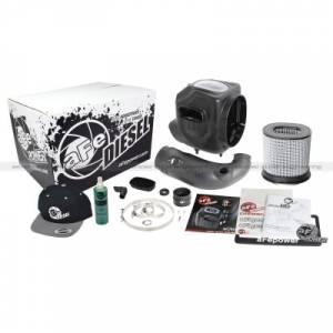 aFe - aFe Air Intake Diesel Elite Value Pack,Ford (2008-10) 6.4L Power Stroke, Momentum HD ProDry S - Image 2
