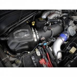 aFe - aFe Air Intake Diesel Elite Value Pack,Ford (2008-10) 6.4L Power Stroke, Momentum HD ProDry S - Image 8