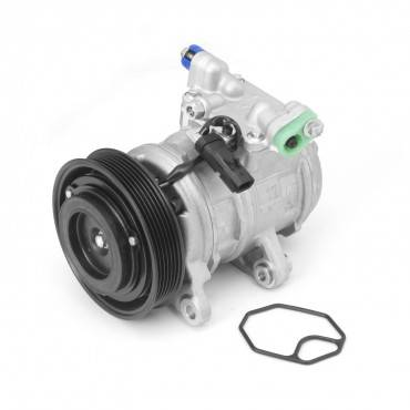 Engine Parts - A/C System & Components - A/C Compressors