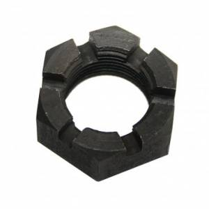 Axles & Axle Parts - Miscellaneous Axle Parts - Omix-ADA - Omix-ADA Axle Shaft Nut (1950-71) Jeep CJ Models, for Dana 44