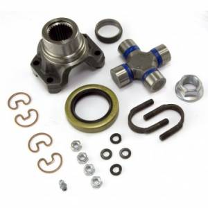 Yokes - Yokes - Alloy USA - Omix-ADA Yoke Conversion Kit (1972-06) Jeep CJ/Wrangler YJ, for Dana 30