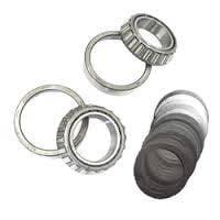 Nitro Gear & Axle - Nitro Gear & Axle Carrier Bearing Kit, Dana 60, 70, & 70U, D60, D70 & D70U
