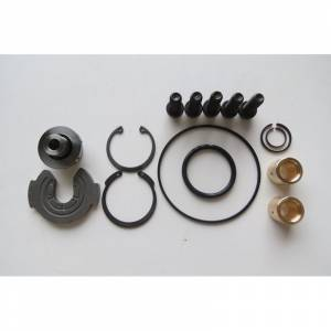 Turbos/Superchargers & Parts - Turbo Rebuild Kits - Area Diesel Service - Area Diesel Turbo Rebuild Kit, Ford (2004.5-07) 6.0L Garrett GT3782VA