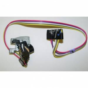 Interior Accessories - Switches and Accessories  - Omix-ADA - Omix-ADA Wiper Switch (1984-94) Jeep Cherokee XJ