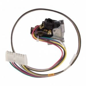 Interior Accessories - Switches and Accessories  - Omix-ADA - Omix-ADA Wiper Switch, Tilt, Intermittent (1984-95) XJ/YJ/SJ