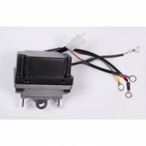 Winches - Electric Winches - Rugged Ridge - Rugged Ridge Winch Solenoid