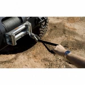 Winches - Winch Accessories & Parts - Rugged Ridge - Rugged Ridge Winch Safety Strap