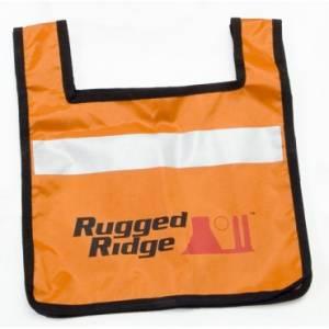 Winches - Winch Accessories & Parts - Rugged Ridge - Rugged Ridge Winch Line Dampener