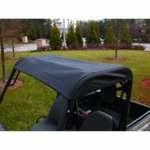 UTV/ATV Accessories - Rugged Ridge - Rugged Ridge Brief Top; Yamaha Rhino UTV