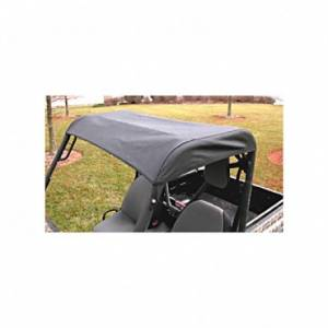 UTV/ATV Accessories - Rugged Ridge - Rugged Ridge Brief Fabric Top; Yamaha Rhino UTV