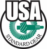 "USA Standard Gear - USA Standard mini spool for GM 8.5"", 28 spline"