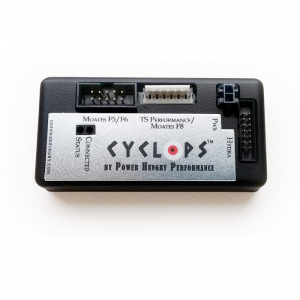Power Hungry Performance - Power Hungry Cyclops Wireless Chip Controller, 6 Position - Image 1