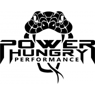 Power Hungry Performance Sale Items