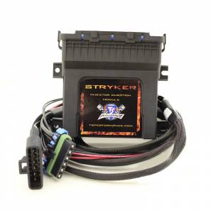 TS Performance - TS Performance Stryker Module & Informant Combo, Dodge (2013-15) 6.7L Cummins, Manual Transmission