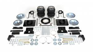 Air Compressors - Complete Air Compressor Kits - Air Lift - Air Lift Air Bag Suspension Kit, Ford (2005-10) F-250/F-350 (LoadLifter 5000 Ultimate)
