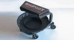 TraXion ProGear BigFoot Roll Seat