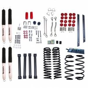 Steering/Suspension Parts - 4