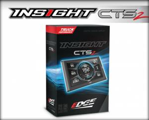 Edge Products - Edge Products Insight CTS2 Gauge Monitor - Image 2