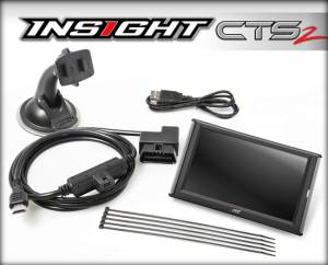 Edge Products - Edge Products Insight CTS2 Gauge Monitor - Image 3