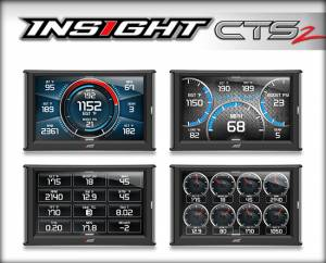 Edge Products - Edge Products Insight CTS2 Gauge Monitor - Image 4
