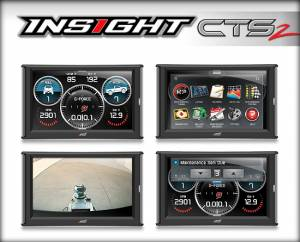 Edge Products - Edge Products Insight CTS2 Gauge Monitor - Image 5