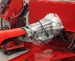 DieselSite - DieselSite  Heavy Duty Transmission, Ford (1989-98) F-250, F-350, F-450, F-550, 6.9L & 7.3L Powerstroke, E40D (2wd) - Image 8