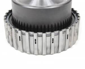 DieselSite - DieselSite  Heavy Duty Transmission, Ford (1989-98) F-250, F-350, F-450, F-550, 6.9L & 7.3L Powerstroke, E40D (2wd) - Image 3