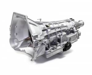 DieselSite - DieselSite  Heavy Duty Transmission, Ford (1989-98) F-250, F-350, F-450, F-550, 6.9L & 7.3L Powerstroke, E40D (2wd) - Image 2