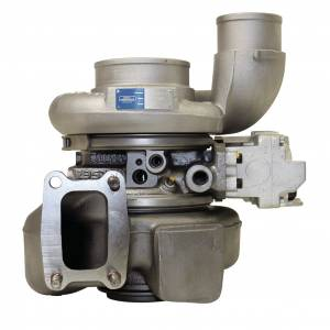 BD Power - BD Diesel Turbo, Dodge (2007.5-15) 6.7L Cummins (re-manufactured stock turbo with NEW Electronic Actuators)