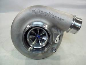 Turbos/Superchargers & Parts - Performance Non Drop-In Turbos - Maryland Performance Diesel - Maryland Performance Diesel Single Turbo Kit, Ford (2008-10) 6.4L Powerstroke