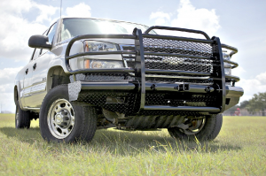 Tough Country - Tough Country Standard Traditional Front, Chevy (2003-07) 2500 & 3500 H.D. Silverado Classic Body Style