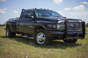 Tough Country - Tough Country Standard Traditional Front, Dodge (2003-05) 2500 & 3500 Ram
