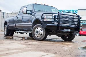 Tough Country - Tough Country Standard Traditional Front, Ford (2005-07) F-250, F-350, F-450, F-550 Super Duty & (05) Excursion