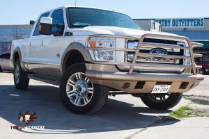 Tough Country - Tough Country Custom Deluxe Front Bumper, Ford (2011-16) F-250 & F-350 - Image 21