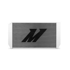 Mishimoto - Mishimoto Aluminum Radiator, Chevy/GMC (1994-00) 6.5L Diesel 2500 & 3500