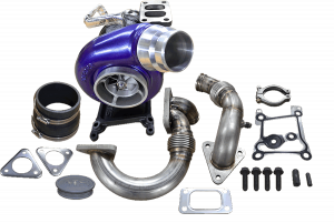 Turbos/Superchargers & Parts - Single Turbos - ATS - ATS Aurora 4000 Turbo Kit, Ford (2011-14) F-250 & F-350 6.7L Power Stroke