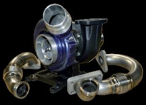 ATS - ATS Aurora 4000 Turbo Kit, Ford (2011-14) F-250 & F-350 6.7L Power Stroke - Image 5