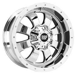 Wheels & Tires - Wheels - 8x170 Lug Wheels