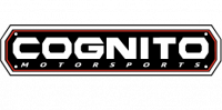 "Cognito Motorsports - Cognito Motorsports Heavy Duty Sway Bar End Link Kit, Chevy/GMC (2001-17) 2500HD & 3500HD (Stock -3"" Lift)"