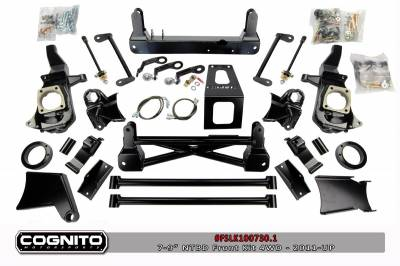 "Steering/Suspension Parts - 7"" Lift Kits"