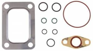Turbos/Superchargers & Parts - Single Turbo Install Kits - Mahle - MAHLE Clevite Turbo Hardware Install Kit, Dodge (2007.5-10) 6.7L Cummins